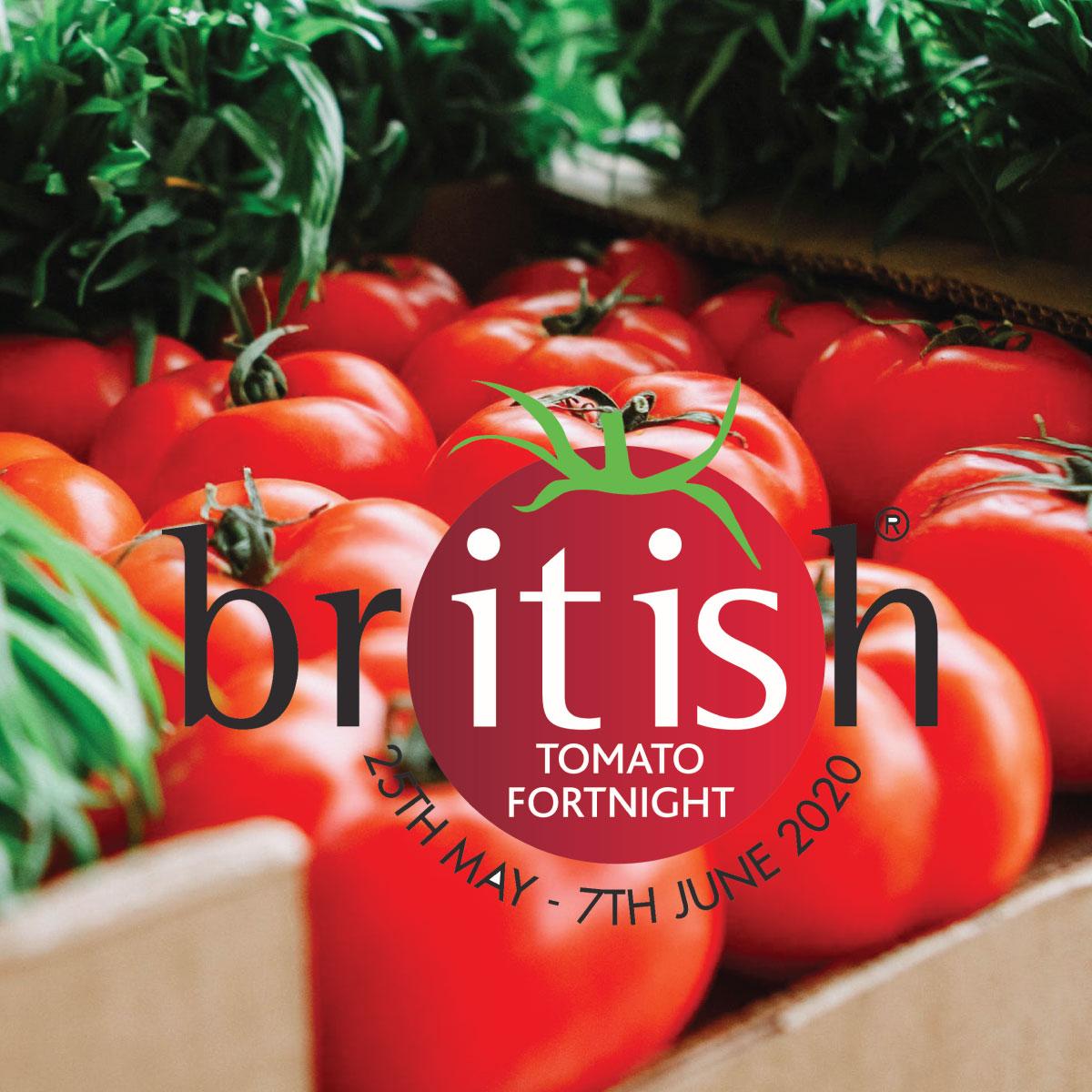 British Tomato Fortnight 2020 at Flavourfresh
