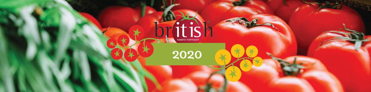 Flavourfresh British Tomato Fortnight 2020