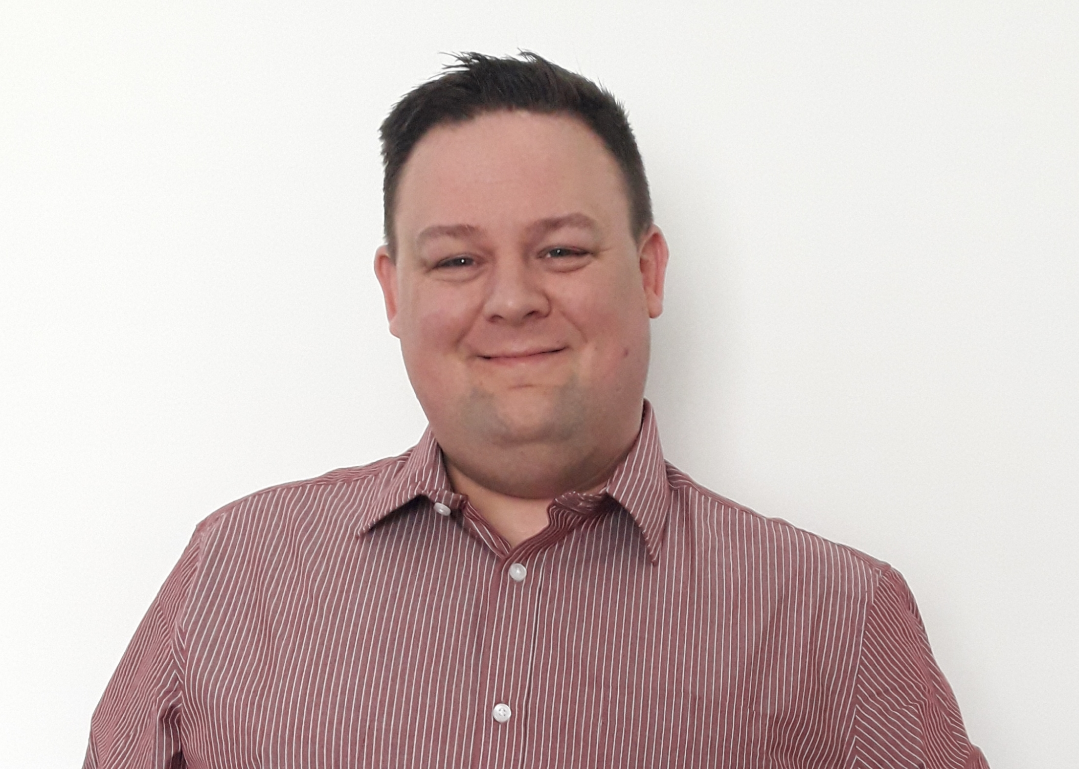 Darrell Jones leads operations at Flavourfresh