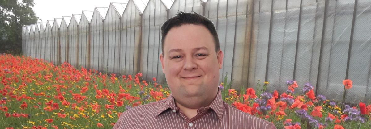 Darrell Jones Operations Manager Flavourfresh
